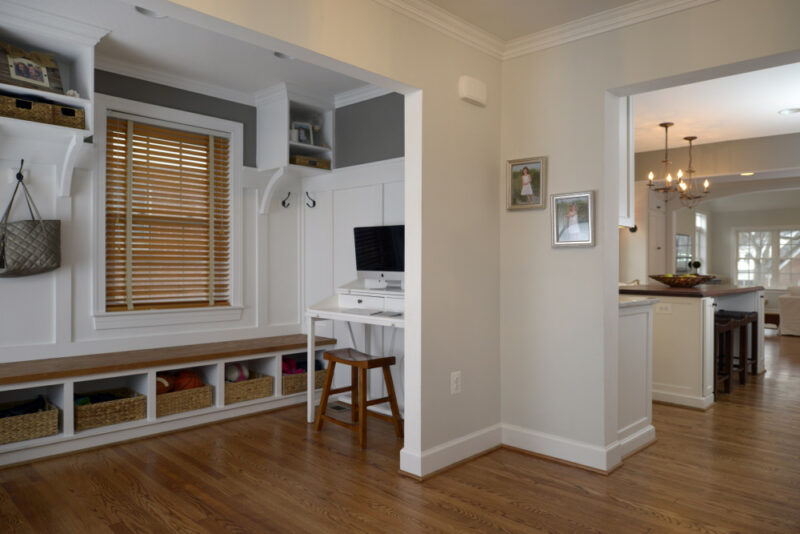 Moser Architects Renovations - 23rd Rd N