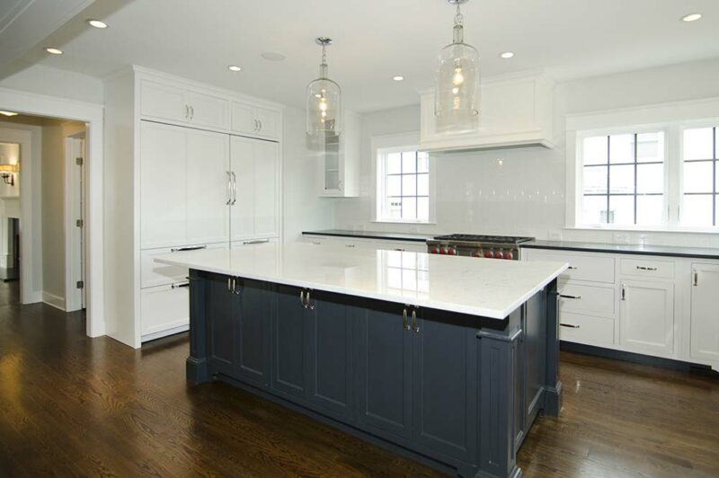 Moser Architects Renovations - Cottonwood St