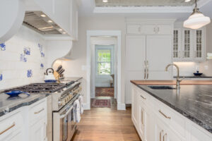 Moser Architects - Northern Virginia Residential Architecture